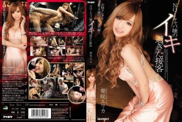 IPZ-311 Erika Shibasaki Service That Is Only Live NO.1 Hostesses